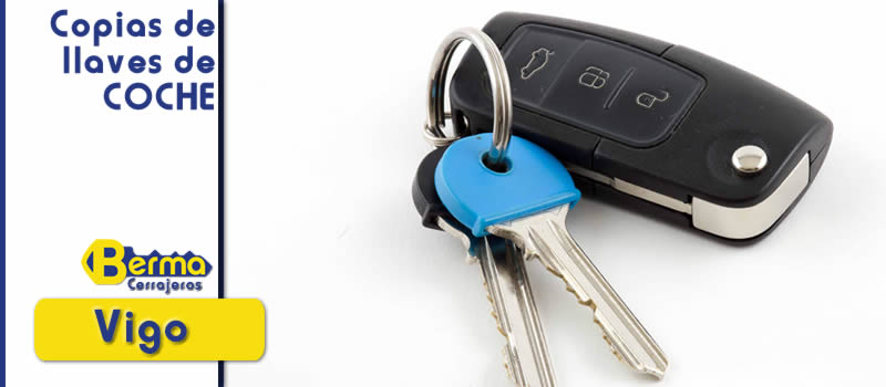 Cerrajeros vigo berma para llaves de coches y electr nica for Hacer copia de llave de coche
